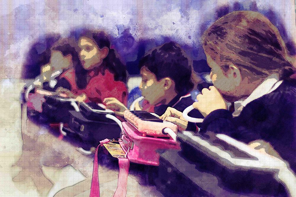 muzik-ortaokul